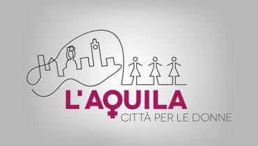 L'Aquila, città per le donne